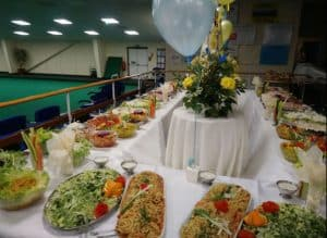 Thanet Indoor Bowls Club private party