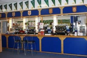 TIBC Bar