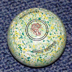Bowls Balls