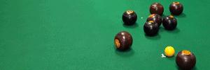 Indoor Bowls Club