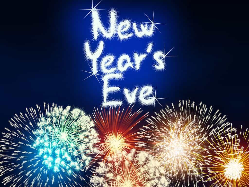 New Years Eve at TIBC